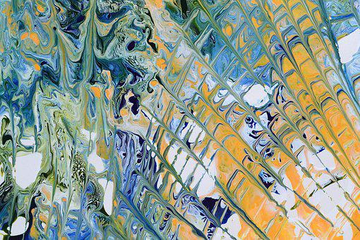 Art, Desktop, Pattern, Color, Decoration, Wall, Bright