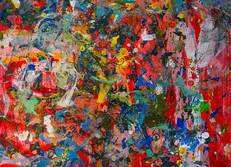 Art, Painting, Color, Canvas, Artistic, Abstract, Paint