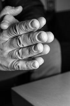 People, Adult, Hand