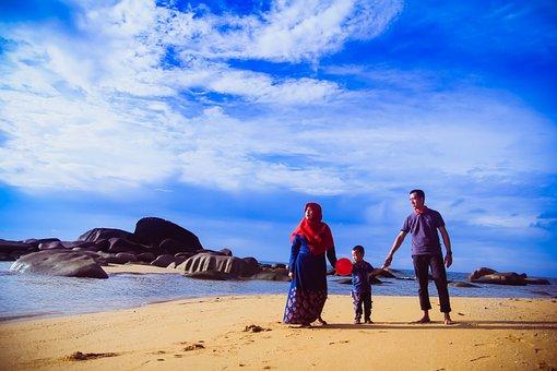 Indonesian, Temajuk, Amazingindonesia, Charming