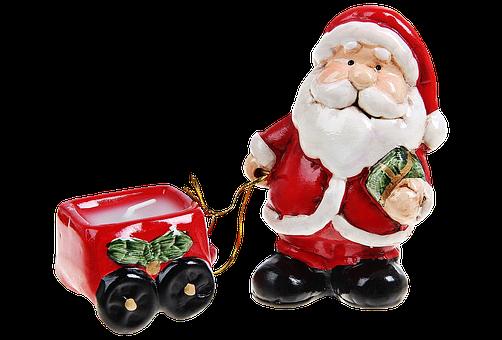 Christmas, Santa, New Year, Holiday, Santa Claus