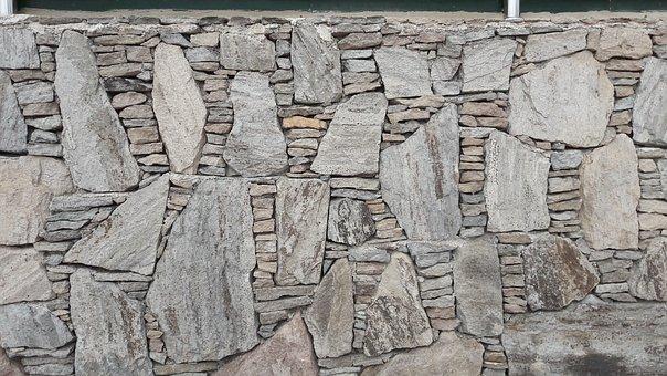 Stone's, Architecture, Wallpaper, Rock, Old