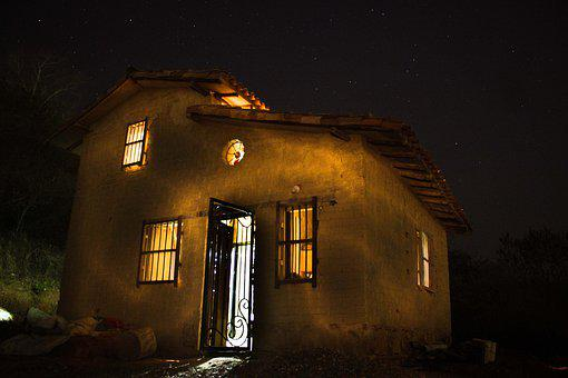 House, Architecture, Housing, Building, Abandoned