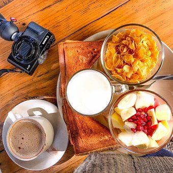 Food, Cup, Wooden, Wood, Coffee, Table, Drink, Hot