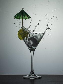 Bebe, Cocktail, Alcoholic Drink, Liquid, Martini