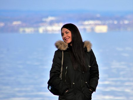 Winter, Lake, Bodensee, Nature, At The Court Of, Cold