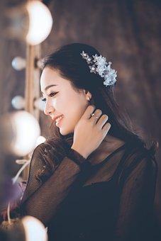 Woman, Fashion, Beautiful, Portrait, Girl, Model
