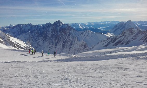 Snow, Winter, Mountain, Ice, Cold, Frozen, Mount