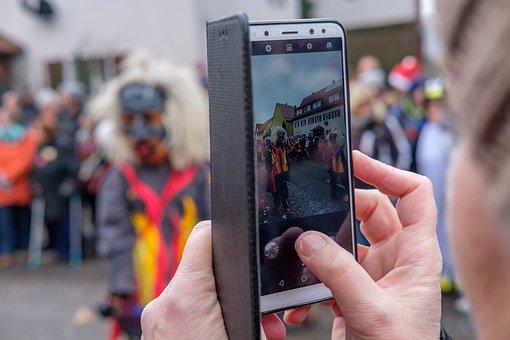 Photo, Photograph, Mobile Phone, Smartphone, Cellphone