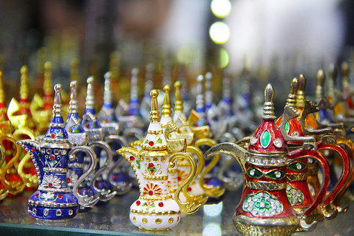 Souvenir, Spice Souk, Souk, Market, Sale, Shop, Stock