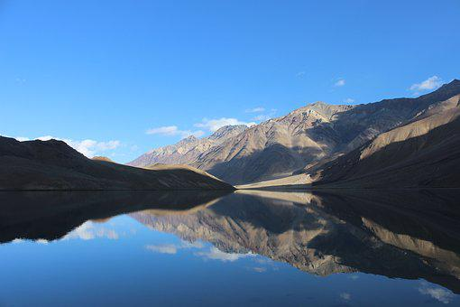 Nature, Snow, Outdoors, Mountain, Travel