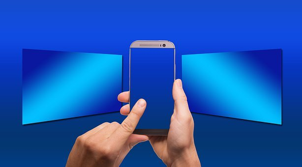 Smartphone, Wlan, Wifi, Mobile Phone, Call, Accessible