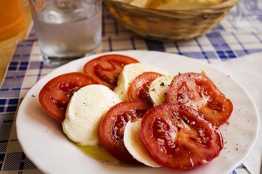 Food, Meal, Plate, Epicure, Vegetable, Fresh, Cuisine