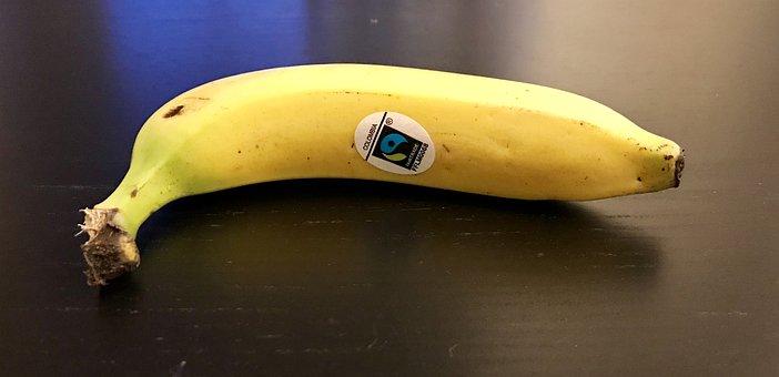 Banana, Food, Fruit, Healthy, Desktop, Tropical