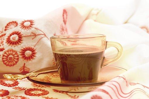Cup, Coffee, Drink, Hot, Breakfast, Desktop, Mug