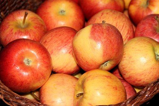 Fruit, Food, Apple, Juicy