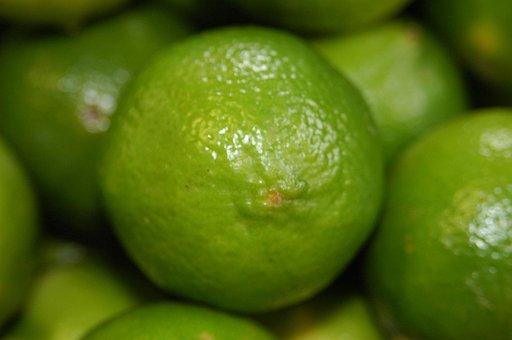 Fruit, Tropical, Food, Lime, Juicy, Grow, Leaf, Juice