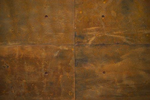 Wallpaper, Old, Model, Texture, Wood-fibre Boards
