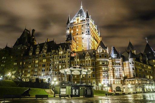 Architecture, Travel, City, Illuminated, Outdoor