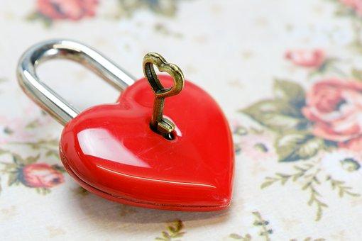 Heart, Love, Romance, Romantic, Affection