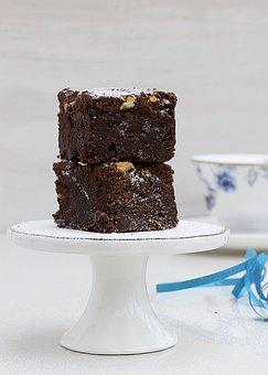 Chocolate, Sweet, Cake, Sugar, Delicious, Dessert, Food