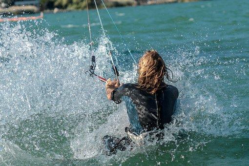 Waters, Wet, Splash, Sport, Water Sports, Action
