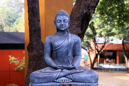 Buddha, Religion, Spiritual, Symbol, Faith, Travel