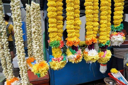 Flower, Color, Plant, Ornament, Nature, Market