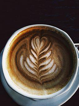 Coffee, Cup, Drink, Espresso, Dawn, Hot, Cappuccino