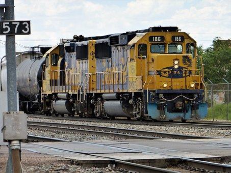 Transport, Train, Track, Engine, Result, Rail, Switch