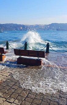 Sea, Coast, Ocean, Nature, Body Of Water