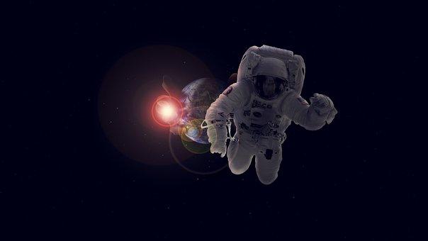 World, Science, Wallpaper, Dark, Space, Astronomy