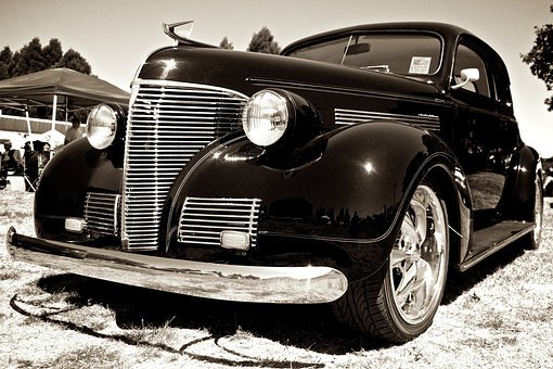 Cars, Hotrods, Muscle, Roadsters, Drag, Old, Custom