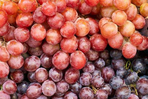 Meyce, Raisin, Food, Red Wine, Healthy Lifestyle