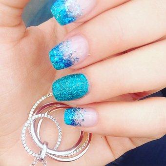 Manicure, Woman, Jewelry, Hand, Fashion