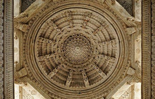 Architecture, Travel, Old, Religion, Church, Dome