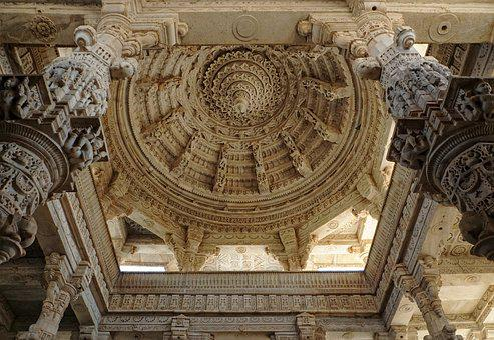 Architecture, Travel, Building, Art, Landmark, Marble
