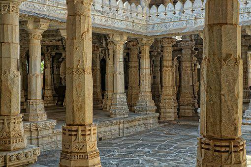 Pillar, Architecture, Travel, Antiquity, Marble, Temple