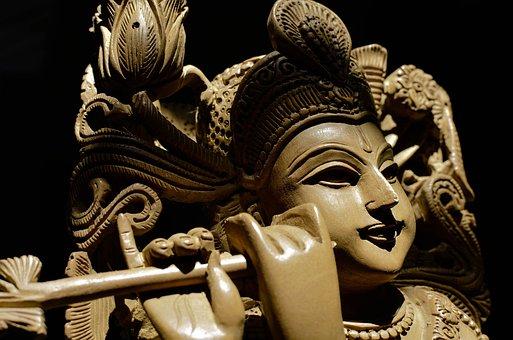 Sculpture, Art, Statue, Ancient, Decoration, Religion