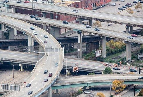 Transportation System, Industry, Road