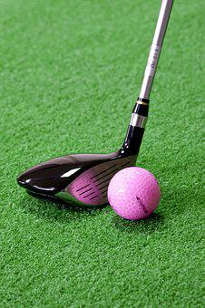 Golf, Club, Ball, Sport, Golf Balls, Round, Exercise