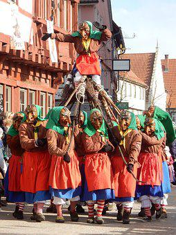 Human, Festival, Road, Parade, Celebration, Sport