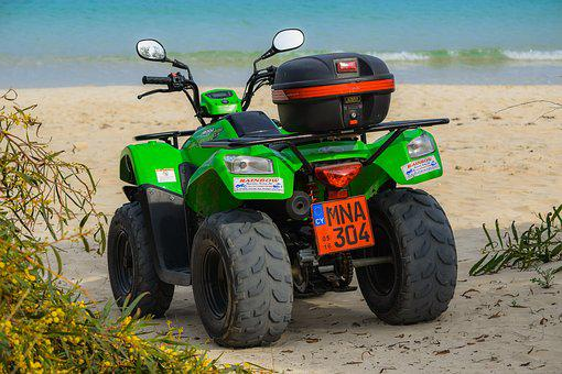 Buggy, Quad, Vehicle, Vacation, Adventure, Off-road