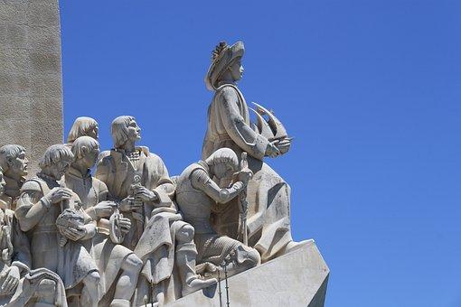 Statue, Sculpture, Art, Monument, Architecture, Ancient