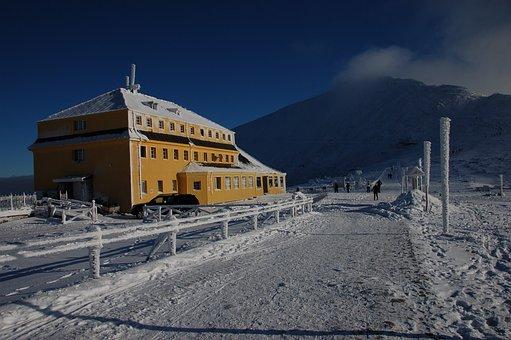 House, Krkonoše Giant Mountains
