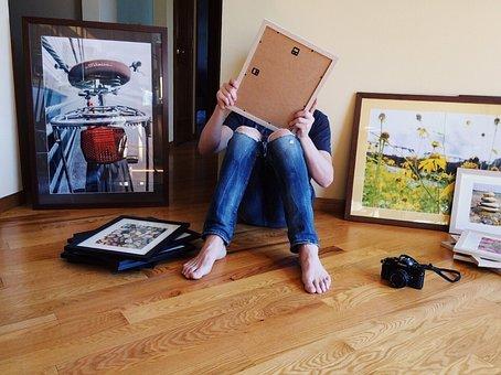 Person, Photographer, Young, Photography, Photos