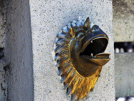 Dragon, Metal, The Mouth Of The, No One, One, Old