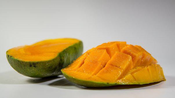 Food, Healthy, Fruit, Sweet, Slice, Refreshment