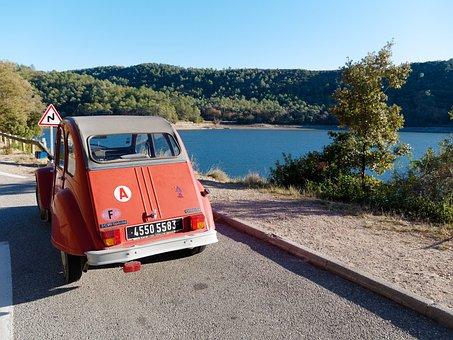 Automobile, Transport, Travel, Outdoor