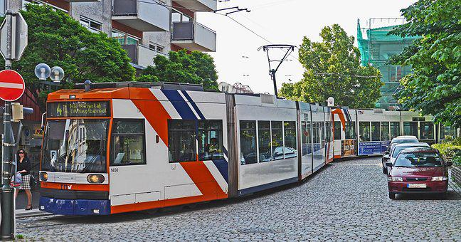 Tram Ludwigshafen, Final Destination